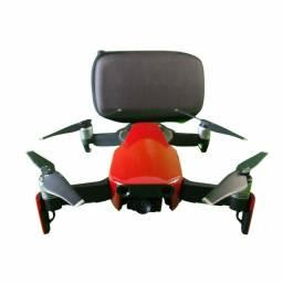 Drone DJI Mavic Air Fly More Combo Vermelho