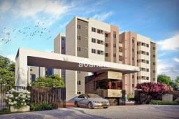 Título do anúncio: Apartamento com 3 dormitórios à venda, 58 m² por R$ 223.957 - Zoobotânico / Zona Leste / C