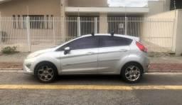 New Fiesta Mexicano 1.6 SE