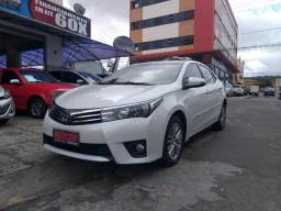 Toyota - Corolla - Altis - 2.0 - 2015/2016 - Automático - Flex