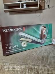Prancha De Cabelo Remington Shine Therapy Novo Lacrado