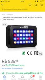 Luminária wattshine