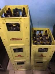 Engradado de Cerveja Litrão 25,00