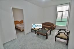 Apartamento de 1/4, suíte, garagem, Ondina vizinho ao ISBA, Salvador-BA - 299