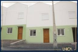 Sobrado com 3 dormitórios para alugar, 64 m² por R$ 770,00/mês - Loteamento Neto - Portão/