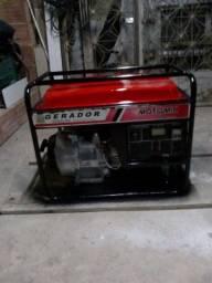 Gerador MOTORMILL MG5000CL