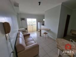 Flat com 1 dormitório para alugar, 35 m² por R$ 850,00/mês - Setor Leste Universitário - G