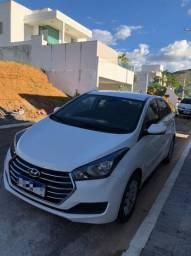 Hyundai HB20S Automática