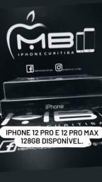 iPhone 12 Pro Max 128GB até 18x