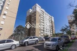 Apartamento à venda com 2 dormitórios em Jardim carvalho, Porto alegre cod:262357