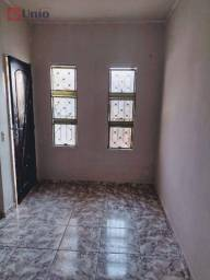 Casa com 3 dormitórios à venda, 101 m² por R$ 170.000 - Parque Residencial Monte Rey - Pir