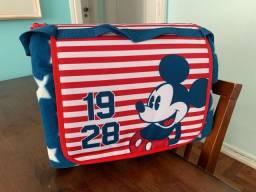 Blanket/esteira Picnic Praia Camping Mickey Disney-importado