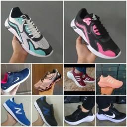 Vendo tênis under armour e outros modelos ( 100 com entrega)