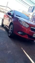 Gran Siena 2013 1.4 att. (Com/GNV) Carro extra...