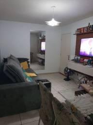 Ótimo apartamento de 2 quartos- Uberaba MG