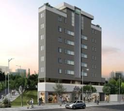 Título do anúncio: Cobertura com 4 dormitórios à venda, 105 m² por R$ 669.000 - Rio Branco - Belo Horizonte/M