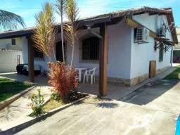 Casa maravilhosa com área gourmet e 3 quartos em São José do Imbassaí!