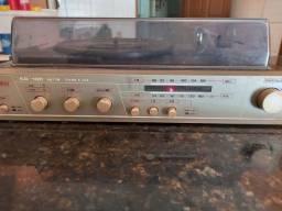 Toca disco Sonata SR-100/ anos 70