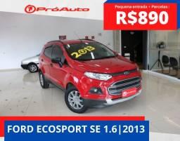 Ford Ecosport Se 1.6 Flex 2013