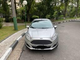 Ford New Fiesta Baixa KM 2º dona