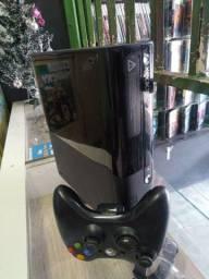 Xbox 360 slim com garantia .