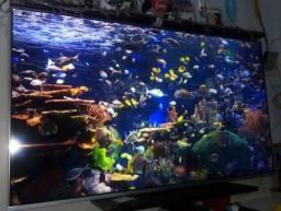 Vendo essa tv UHD 4 K SMART