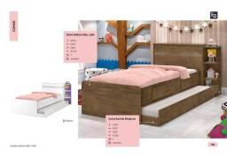 bi cama direto da fabrica