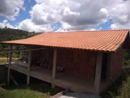 Casa no Campo do Coelho - Nova Friburgo
