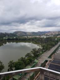 Apto parque das águas em São Lourenço
