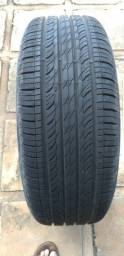 Vendo pneu Hankook Optimo 235/55-18