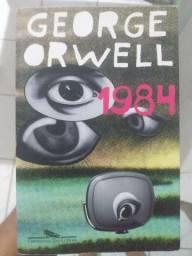 Livros 1984, todas as coisas belas