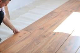 Instalação de pisos vinilicos - Faça já seu orçamento!
