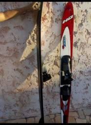 Esqui Aquático HD Excel Slalon