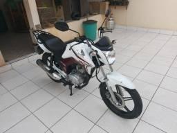 CG TITAN EX 150