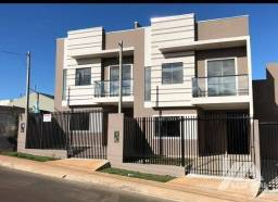 Sobrado à venda, 80 m² por R$ 280.000,00 - Uvaranas - Ponta Grossa/PR
