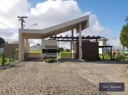 Terreno à venda, Campo Largo da Roseira, São José dos Pinhais.