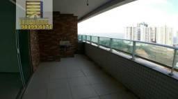 Eco Lagune ,Apartamento Na Ponta D Areia ,4 Suites ,217 Metros ,Torre unica