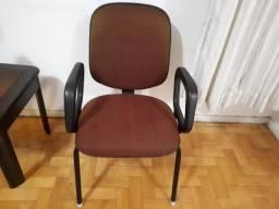 13 cadeiras para escritório