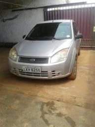 Fiesta09ar/1.6(ac.moto)financ100% - 2009
