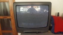 "Tv Sanyo 21"""