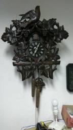 Relógio Cuco Antigo