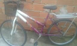 Bicicleta 100$