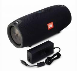 ORIGINAL! Caixa de Som Portátil JBL Xtreme com Conexão Bluetooth à Prova D?água ? 40W