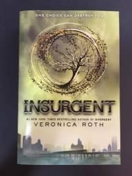 Livro: Insurgent