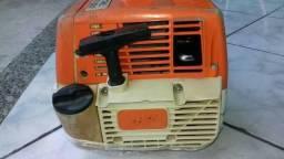 Roçadeira Sthil Fs 220 original e com garantia