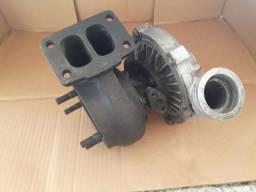 Turbina Garrett M12 A/r50 ruim