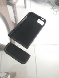 Capa X Case, para iPhone 5s preta