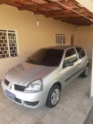 """""""So Hoje"""" Renault Clio 1.0 DVD, 2010 Lindo - 2010"""