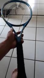 02 raquetes