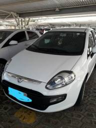 Fiat / punto attractive itália 1.4, 2013/2013, 45 mil km rodados - 2013